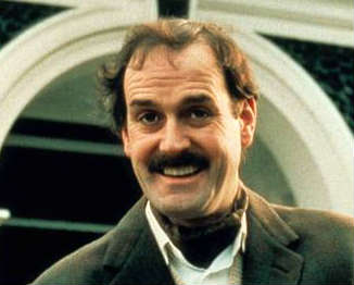 fawlty towers the germans