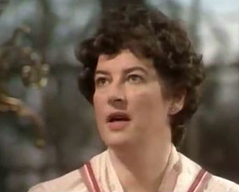 Kitty Fawlty Towers Actor Denyse Alexander