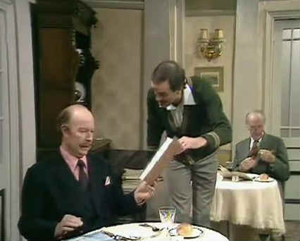 The Hotel Inspectors - Fawlty Towers