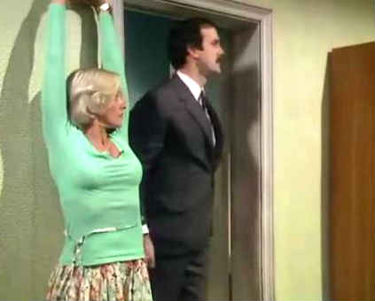 fawlty towers episodes